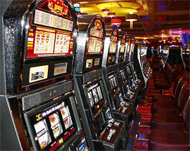 slots gambling casino tips